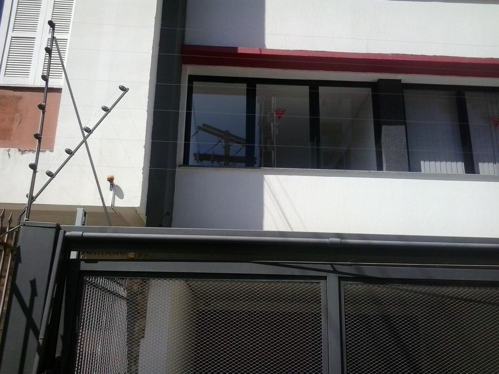 Sala, Menino Deus, Porto Alegre (CM5362) - Foto 4