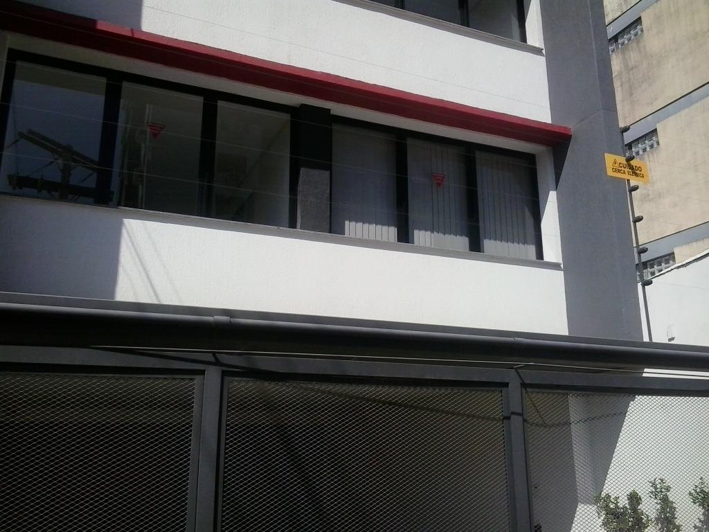 Comerlato Imobiliária - Sala, Menino Deus (CM5362) - Foto 3