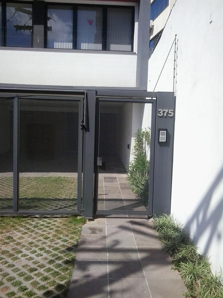 Sala, Menino Deus, Porto Alegre (CM5362) - Foto 7