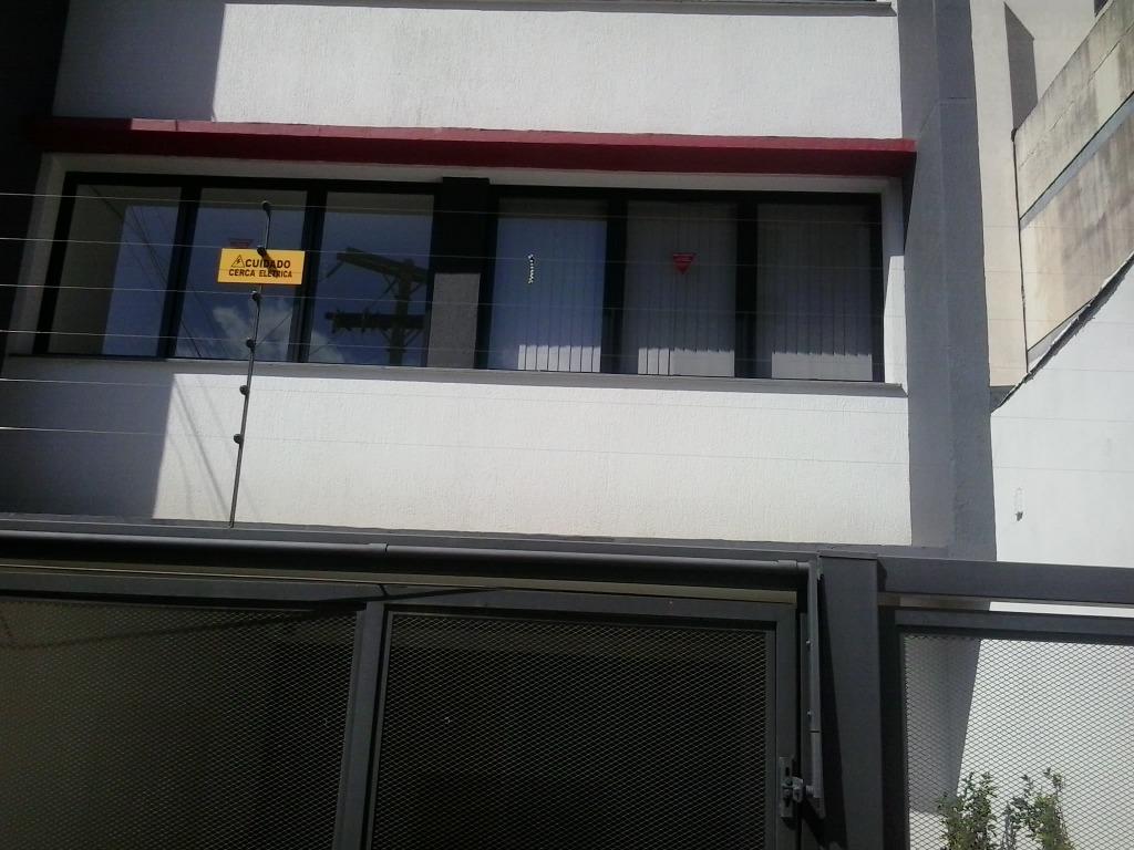 Comerlato Imobiliária - Sala, Menino Deus (CM5362)