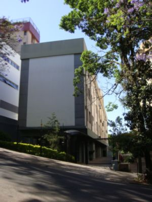 Apto 2 Dorm, Mont Serrat, Porto Alegre (CM1158)