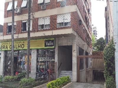 Apto 2 Dorm, Auxiliadora, Porto Alegre (CM1189)