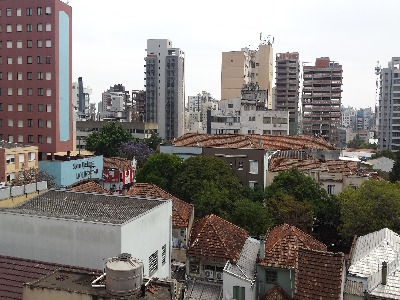 Apto 2 Dorm, Auxiliadora, Porto Alegre (CM1189) - Foto 13