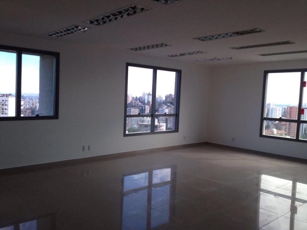Urban Concept Carlos Gomes Offices - Sala, Três Figueiras (CM3053) - Foto 7