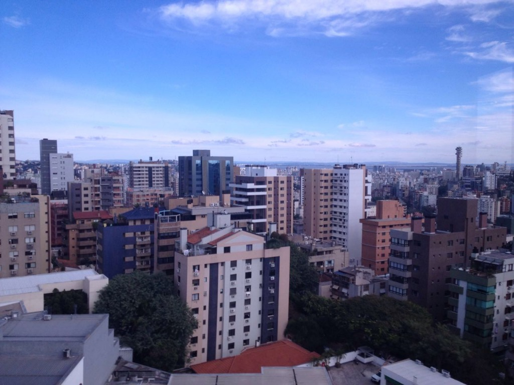 Urban Concept Carlos Gomes Offices - Sala, Três Figueiras (CM3053) - Foto 11