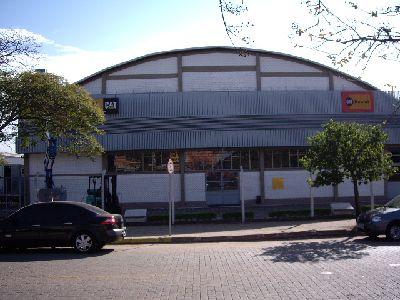 Galpão, São João, Porto Alegre (CM1281)