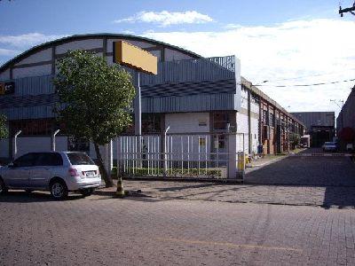 Galpão, São João, Porto Alegre (CM1281) - Foto 2