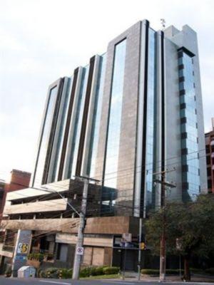 Park Tower - Sala, Moinhos de Vento, Porto Alegre (CM3300)