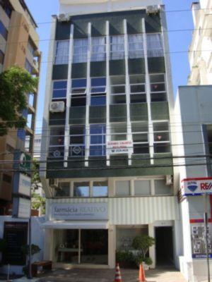 Sala, Moinhos de Vento, Porto Alegre (CM3411)