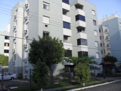 Comerlato Imobiliária - Apto 2 Dorm, Sarandi