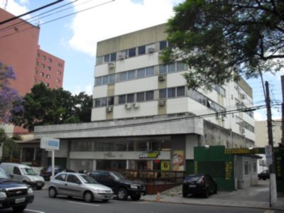 Esplanada Auxiliadora - Sala, Auxiliadora, Porto Alegre (CM3486)