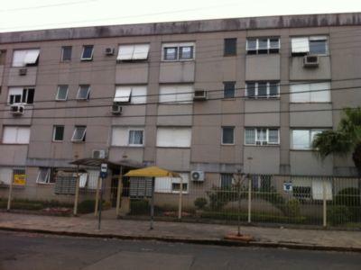 Condomínio Adriana - Apto, Partenon, Porto Alegre (CM1018)