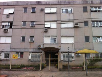 Condomínio Adriana - Apto, Partenon, Porto Alegre (CM1018) - Foto 2