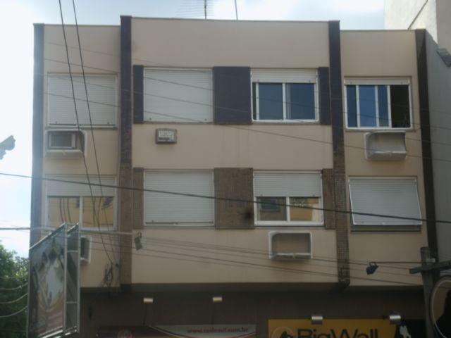 Comerlato Imobiliária - Apto 2 Dorm, Auxiliadora - Foto 2